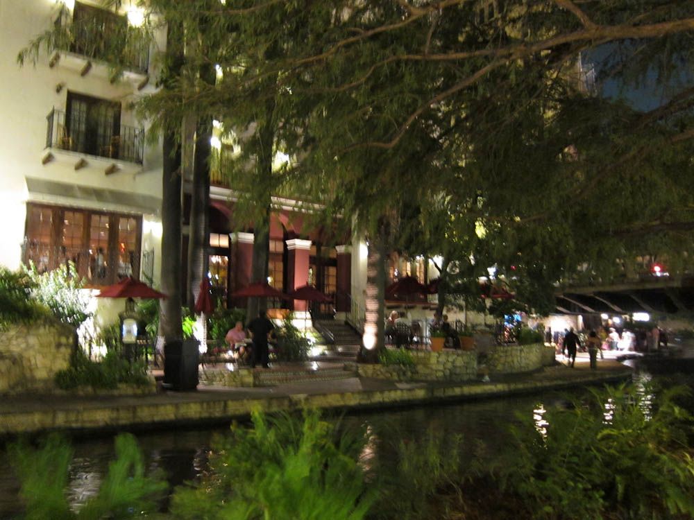 River Walk Hotels