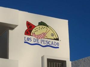 Los De Pescado
