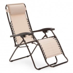 Caravan Canopy Zero Gravity Chair
