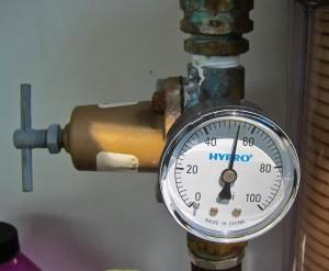 Watts 263a-LF Water Pressure Regulator