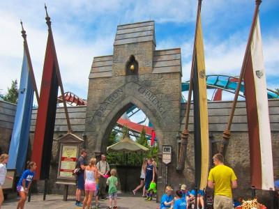 Universal Studios Islands of Adventure