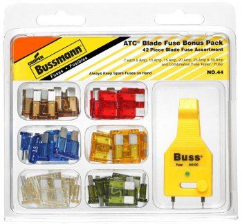 Fuse Kit