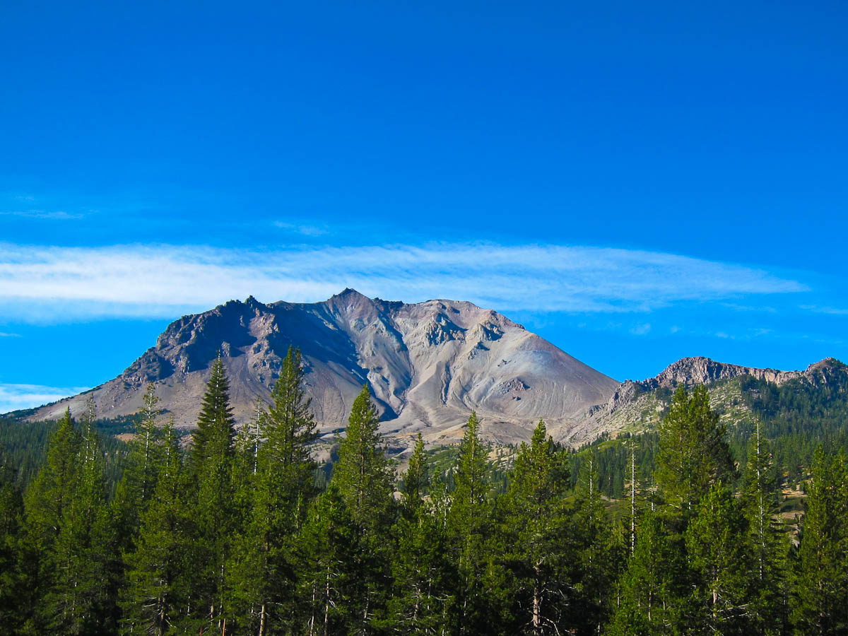 lassen national park wallpaper - photo #19
