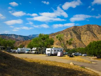 10 Things I Love about Living in RV Campgrounds