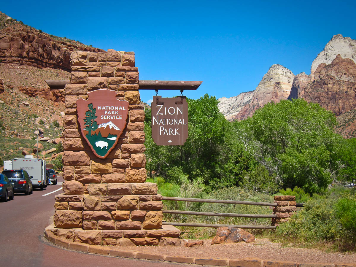 Tips For Visiting Zion National Park By Rv Trek With Us