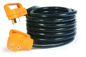 Camco 25-foot 30-amp Extension Cord