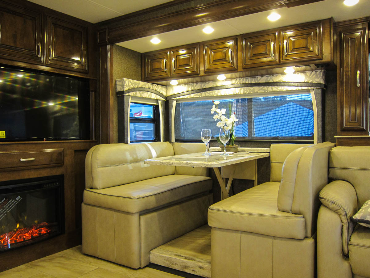 6 Tips For Getting The Most Out Of An Rv Show In The Least